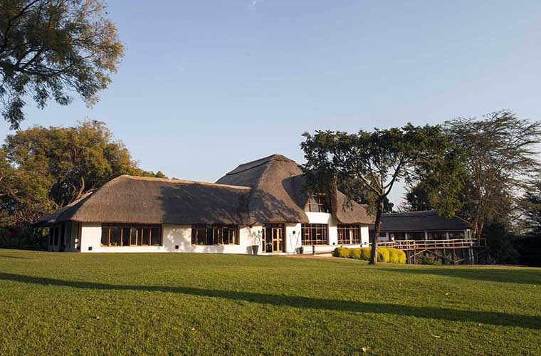 Ngorongoro Farm House