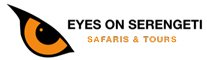 Eyes on Serengeti Logo